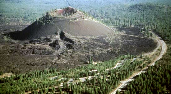 Lava Butte Trail Stoneridge Townhomes